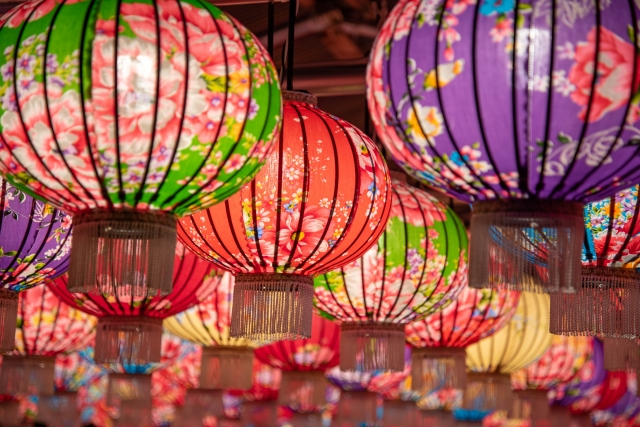 海外旅行に2月の台湾は初心者にもオススメな理由