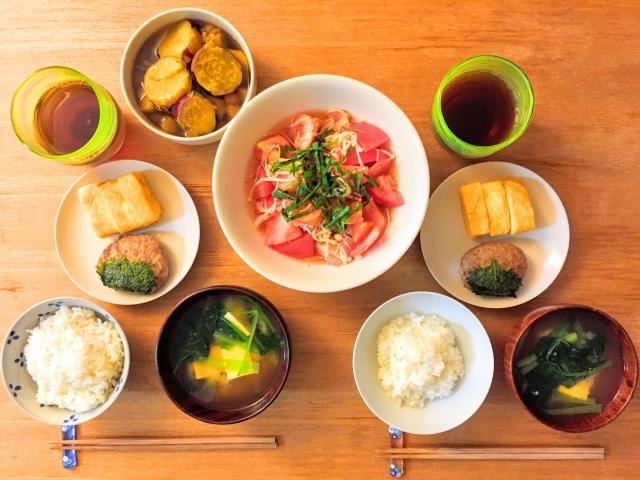 ヨシケイの食材宅配サービス