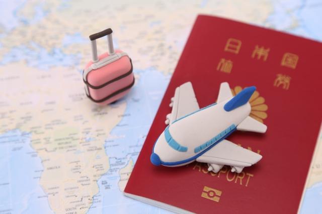 その1 ビザ不要!日本から近く、時差はたったの1時間